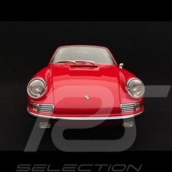 Preorder Porsche 911 Targa 1967 Polo red 1/18 GT Spirit GT706