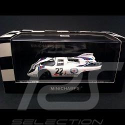Porsche 917 K Martini sieger Le Mans 1971 n° 22 1/43 Minichamps 400716122