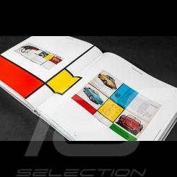 Book Porsche 356 Sales Brochure Collection Limited Edition - Mark Wegh