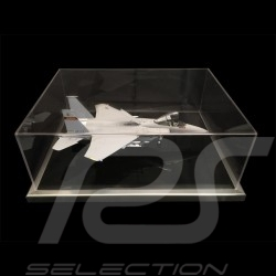Showcase for 1/48 aircraft model Anti-scratch acrylic premium quality