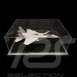 Vitrine pour maquette avion 1/48 Acrylique anti-rayures qualité premium Showcase aircraft model Flugzeugmodelle