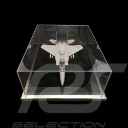 Vitrine für 1/48 Flugzeugmodelle Kratzfestes Acrylglas Premium Qualität