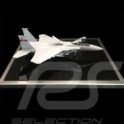 Showcase for 1/48 aircraft model Anti-scratch acrylic premium quality