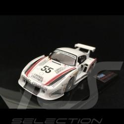 Porsche 935 K3 Le Mans 1981 n° 55 1/43 Fujimi 15235