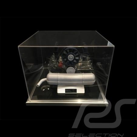 Dustproof Showcase for 2 1/18 models Acrylic premium quality