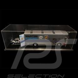 Vitrine anti-poussière pour camion 1/18 Acrylique qualité premium Truck lkw Dustproof Showcase Staubdicht