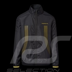 Porsche windbreaker GT4 Clubsport black / yellow Collector box Limited Edition Porsche Design WAP349LCLS - unisex