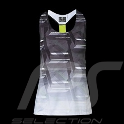Porsche Sport Collection Tank top grey jersey Porsche Design WAP545K0SP - Women