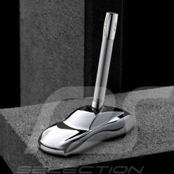 Stylo à bille Porsche Design Shake Pen Chrome 2019 support sculpture 911 ballpoint Pen Kugelschreiber