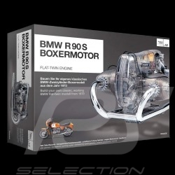 BMW R 90 S 1973 flat-twin engine 2 cylinder boxer 1/2 kit