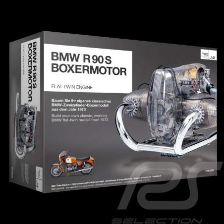 BMW R 90 S 1973 flat-twin engine 2 cylinder boxer 1/2 kit
