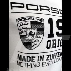 Porsche T-shirt Classic 1963 white Porsche Design WAP933K0SR - unisex
