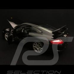 Porsche 911 GT3 997 phase II black 2016 1/18 Welly 18024