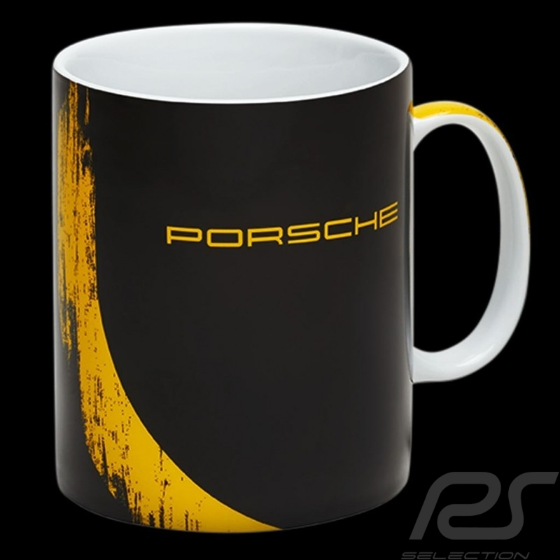 Porsche 718 Cayman GT4 Clubsport Cup black / yellow Limited Edition 2019 WAP0503400LCLS