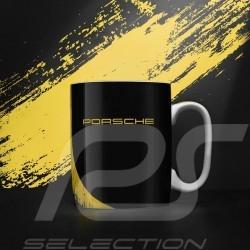 Porsche 718 Cayman GT4 Clubsport Cup black / yellow Limited Edition 2019 Porsche Design WAP0503400LCLS