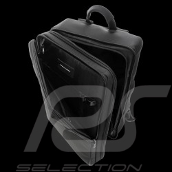 "Porsche laptop backpack 47cm / 17"" Roadster 4.0 SVZ black Porsche Design 4090002737"