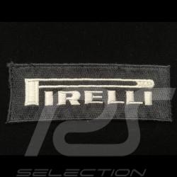Pirelli Badge to sew-on