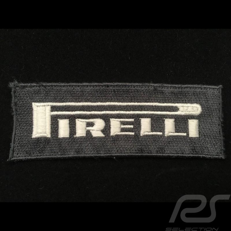 Badge à coudre to sew-on zum aufnähen Pirelli
