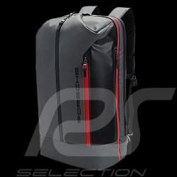 Sac de voyage Porsche 2 en 1 sac à dos Urban Collection gris Porsche Design WAP0352010LUEX travel bag reisetasche backpack rucks