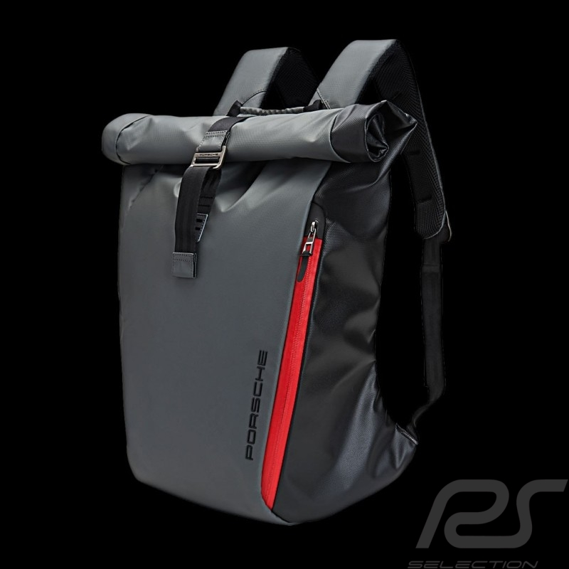 Porsche backpack / laptop bag Urban Collection grey Porsche Design WAP0352000LUEX