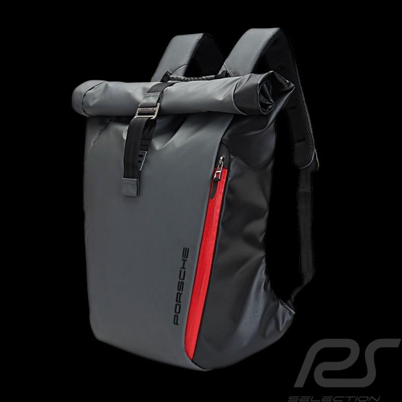 Sac à dos Porsche / Sac ordinateur portable Urban Collection gris Porsche Design WAP0352000LUEX backpack laptop bag Rucksack Lap