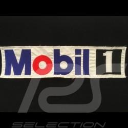 Badge à coudre Mobil1