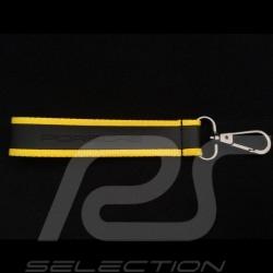Sac à dos backpack Rucksack Porsche GT4 Clubsport ultra léger noir / jaune WAP0353400LCLS