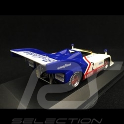 Porsche 917 /10 Nürburgring 1974 n° 2 Willi Kauhsen 1/43 Minichamps 437746502