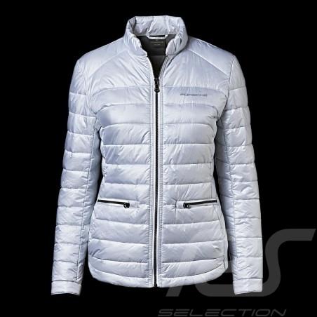 Veste Jacket Jacke Porsche 911 Collection Porsche WAP942K gris clair light grey hellgrau femme women damen