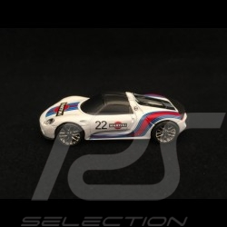 Clé USB Porsche 918 Spyder Martini Racing WAP0407130E