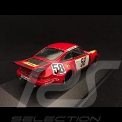 Porsche 911 Carrera RSR 3.0 Sieger Le Mans 1975 n° 58 1/43 Minichamps 430756958
