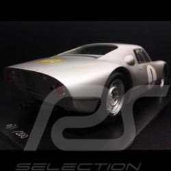 Porsche 904 Carrera GTS n° 1Winner GP Japan 1964 1/12 Spark 12SJ001
