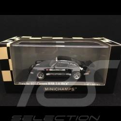 Porsche 911 2.8 Carrera RSR n° 4 Winner riverside IROC 1973 1/43 Minichamps 400736304