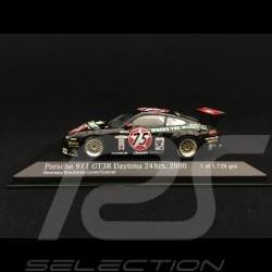 Porsche 996 GT3 R Daytona 2000 n°75 1/43 Minichamps 430006975