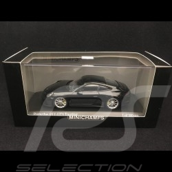 Porsche 911 GT3 Touring 991 ph II black 2018 1/43 Minichamps 410067424