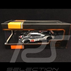 Porsche 919 Hybrid n° 2 Champion WEC 2016 1/43 Ixo LMM245B