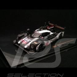 Porsche 919 Hybrid n° 2 Winner Le Mans 2016 1/43 Ixo LM2016