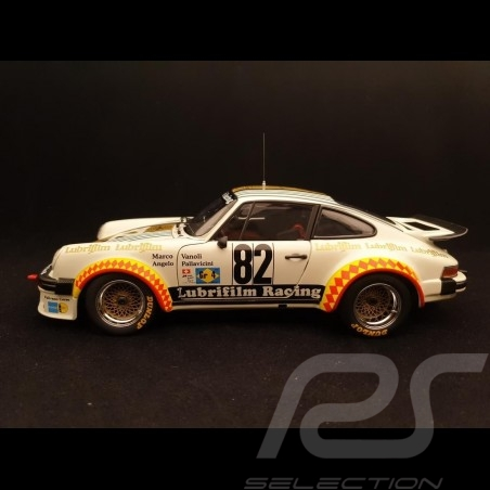 Porsche 934 RSR n°82 winner 24h Le Mans 1979 1/18 Exoto RLG19091