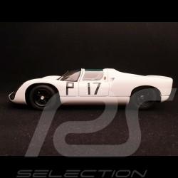 Porsche 910 n° 17 Sieger Nurburgrin 1000 Km 1967 1/18 Exoto MTB00066