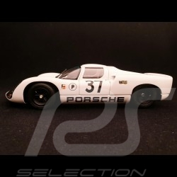 Porsche 910 n° 37 Platz 2 12H Sebring 1967 1/18 Exoto MTB00062