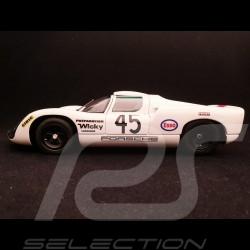 Porsche 910 n° 45 24h Le Mans 1968 1/18 Exoto MTB00062B