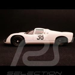 Porsche 910 n° 38 24h Le Mans 1967 1/18 Exoto MTB00062C