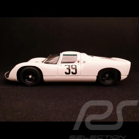 Porsche 910 n° 39 24h Le Mans 1967 1/18 Exoto MTB00062D