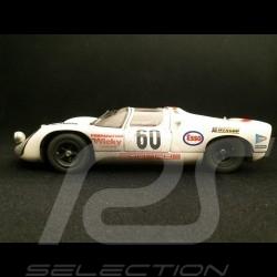 Porsche 910 n° 60 Finish Line 24h Le Mans 1969 1/18 Exoto MTB00062GFLP