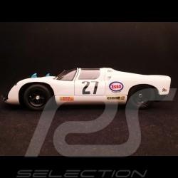 Porsche 910 n° 27 24h Le Mans 1971 1/18 Exoto MTB00062H