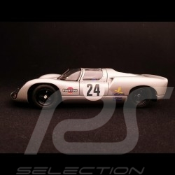 Porsche 910 n° 24 Martini 1000km Nurburgring 1968 1/18 Exoto MTB00063B
