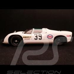 Porsche 910 n° 39 Le Mans das Film 1/18 Exoto MTB00066D