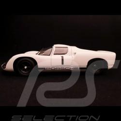 Porsche 910 n° 1 1966 1/18 Exoto MTB00060C