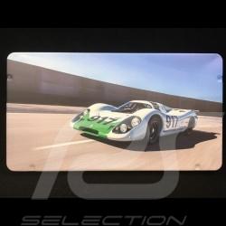 Porsche Buntstifte Box 50 Jahre Porsche 917 - Colours of Speed
