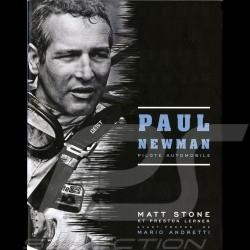 Book Paul Newman Pilote Automobile - Biography